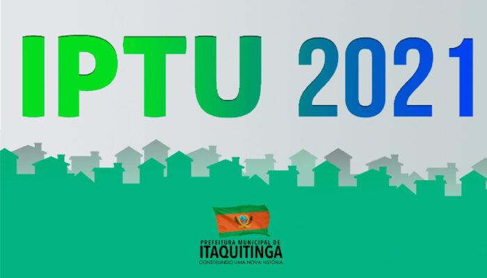 Prefeitura de Itaquitinga prorroga o prazo de pagamento do IPTU